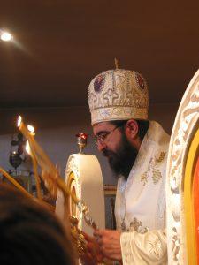 Le Métropolite Joseph (fête paroissiale)
