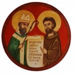 St Germain et Cloud logo couleur