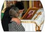 confession orthodoxe