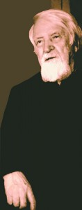 Père Dumitru Staniloae