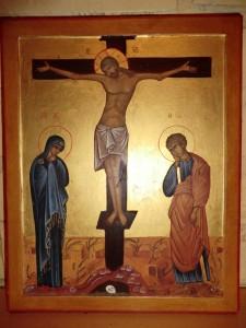 La croix Louveciennes