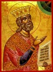 Prophète David