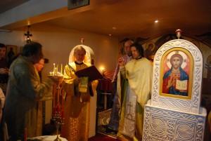 prêtres diacre sous-diacre Louveciennes