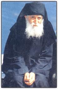 Père Paissios site orthodoxologie.com
