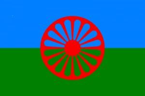 drapeau_Rom