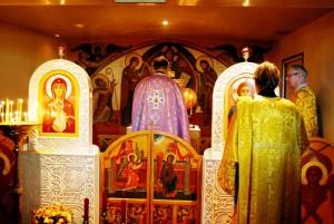 Liturgie Louveciennes