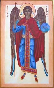 archange Raphael