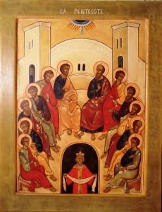 Pentecôte