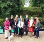 Pélerinage des jeunes à Amiens
