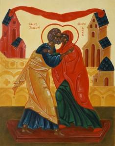 Saint Joachim Anne