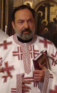 Père Jean Boboc