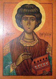 St Pantalemon