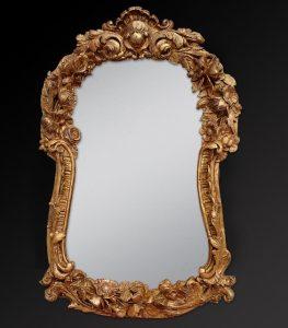 miroir-ancien-dore-or-fin