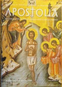 Apostolia 82 83 février 2015