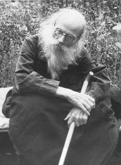 Père Nikon Vorobiev