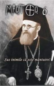 Eveque Nicolas d'Oradea