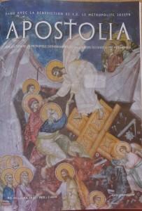 Apostolia n 85 avril 2015