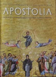 Apostolia n 86 mai 2015