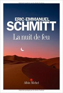 La nuit de feu EE Schmitt