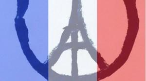 drapeau suite attentats
