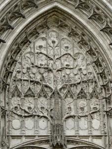Arbre de Jessé Chartres