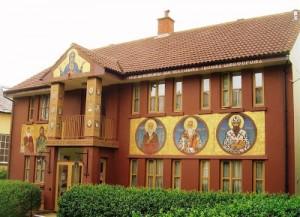 Monastère Maldone