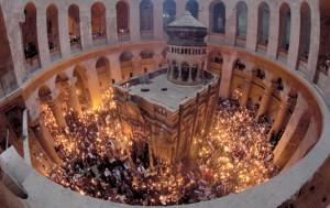 St-Sépulcre-Pâques
