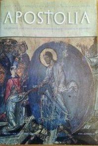 Apostolia n 98 - mai 2016