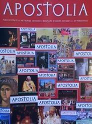 Apostolia n 100 juillet août