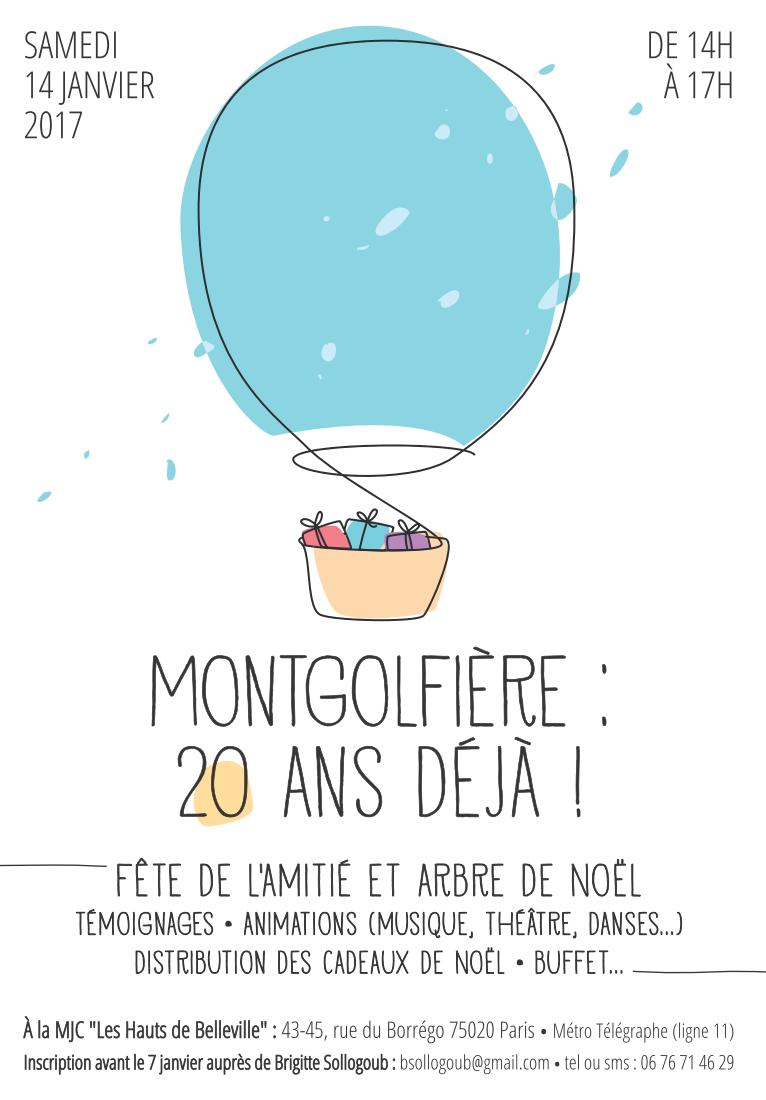 mongolfier